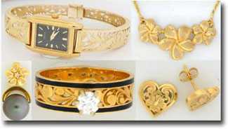 Hawaii Gold Jewelry Com Is Full Service Online Website Offering Hawaiian Heirloom Our Mission To Provide Quality