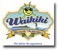 Waikiki Beach Activities at the Hilton Hawaiian Village