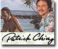 Patrick Ching - Hawaiian Artist