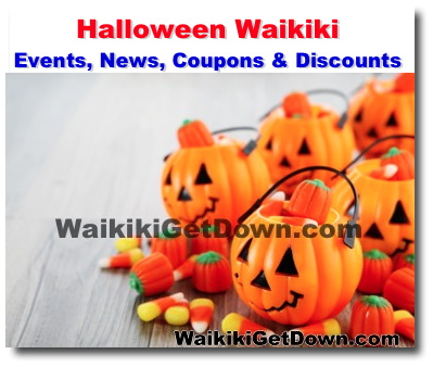Waikiki discount coupons