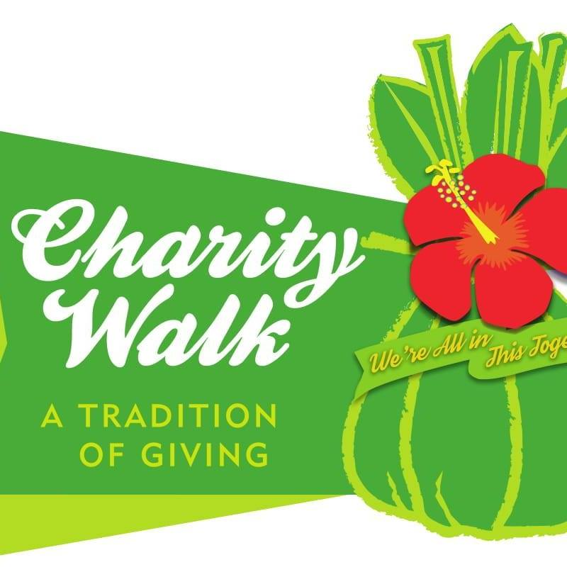 41st Annual Charity Walk Presented by the Hawaii Lodging