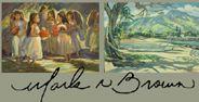 Mark N. Brown - Hawaii Artist