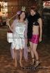 Lovely ladies in costume
