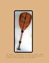 Duke's SUP Koa Paddle Award