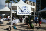 Hilton Hawaiian Village Waikiki Beach Resort supports this great event