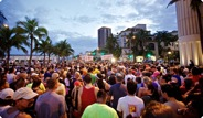 Great Aloha Run Starts at Aloha Tower Marketplace