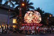 Honolulu Festival Parade Waikiki Honolulu Hawaii 23