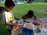 Family Friendly - Keiki Activities