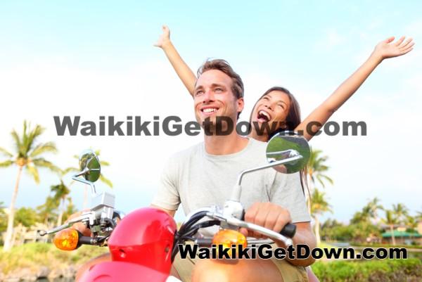 Waikiki Cars Motorcycles Amp Mopeds Honolulu Hawaii