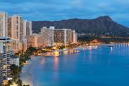 About Waikiki - Honolulu Hawaii